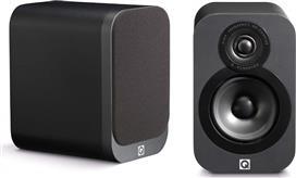 Q-Acoustics 3010 Graphite Ζεύγος