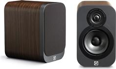 Q-Acoustics 3010 Walnut Ζεύγος