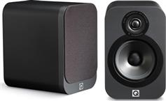 Q-Acoustics 3020 Graphite Ζεύγος