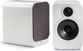 Q-Acoustics 3020 White Gloss Ζεύγος