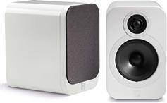 Q-Acoustics 3020 White Gloss Ζεύγος