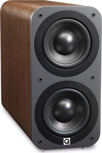 SubwooferQ-Acoustics3070S Walnut
