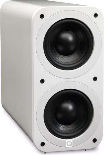 Subwoofer Q-Acoustics 3070S White Gloss