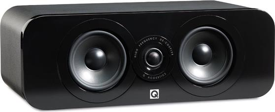 Ηχείο ΔιαλόγωνQ-Acoustics3090C Black Leather