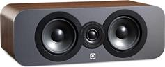 Q-Acoustics 3090C Walnut