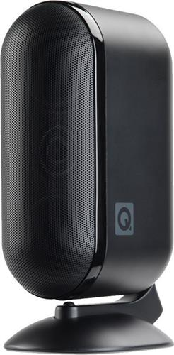Ηχείο ΡαφιούQ-Acoustics7000LRi Black Gloss Τεμάχιο