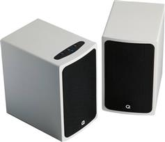 Q-Acoustics BT3 Bluetooth White Ζεύγος