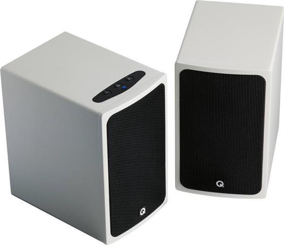 Ασύρματο ΗχείοQ-AcousticsBT3 Bluetooth White Ζεύγος
