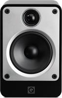 Q-Acoustics QA2620Q Concept 20 Black Ζεύγος
