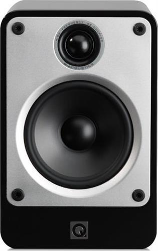 Ηχείο ΡαφιούQ-AcousticsQA2620Q Concept 20 Black Ζεύγος