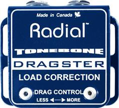 Radial Dragster Load Correction Device Tonebone