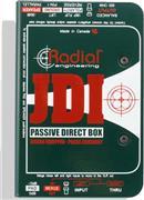 Radial JDI Passive DI Box Mono