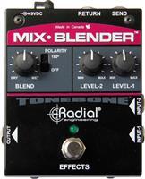 Radial Mixblender Mixer Effects & Loop Tonebone