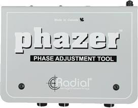 Radial Phazer Phase Adjuster