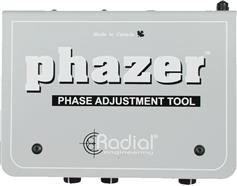 Radial Phazer Phase Adjuster