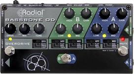 Radial RADIAL Tonebone Bassbone OD Bass Preamp