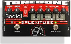 Radial Tonebone Plexitube 12ΑΧ7 Distortion