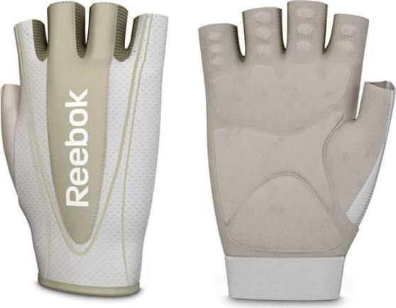 Γάντια ΠροπόνησηςReebokRE-11137CH Για Γυναίκες Medium