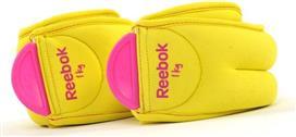 Reebok Χεριών/Ποδιών με Velcro 2x 1.0kg