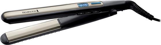 Ισιωτικό ΜαλλιώνRemingtonS6500 Sleek & Curl
