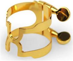 Rico HBS2G Σφιγκτήρας επιστομίου για Βαρύτονο Σαξόφωνο Gold