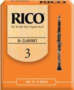 Rico Kαλάμια Κλαρίνου Βb Nο 1 1/2 1 Τεμ.