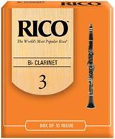 Rico Kαλάμια Κλαρίνου Βb Nο 3 1 Τεμ.