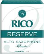 Rico Reserve Classic 'λτο Σαξοφώνου Νο.2.5 1 τεμ.