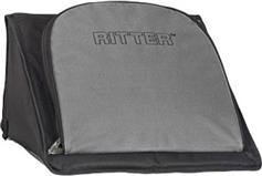 Ritter RCD700DDP-9/BST Διπλού Πεντάλ Κάσας