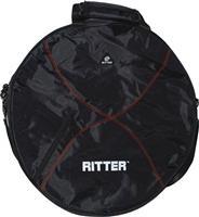 Ritter RDP-2C BRB Πιατινιών Black Red