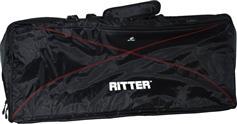 Ritter RKP2-15 Keyboard Black Red