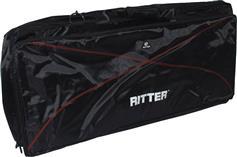 Ritter RKP2-25 BRD Πλήκτρων Black Red