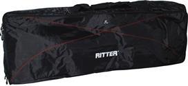 Ritter RKP2-50 BRD Πλήκτρων Black Red