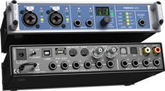 RME Fireface UCX USB & Firewire