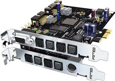 RME HDSP-E Raydat PCI Express