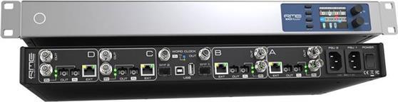 ΜετατροπέαςRMEMADI Router