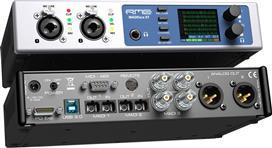 RME Madiface-XT USB