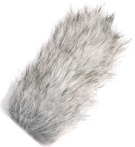 Αξεσουάρ ΜικροφώνωνRodeDEAD-CAT Αντιανέμιο γούνας