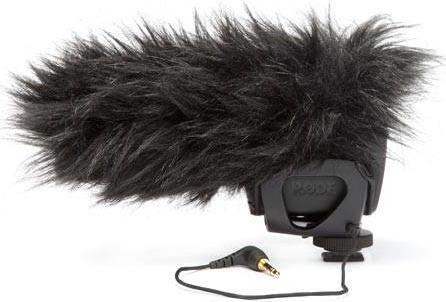 Αξεσουάρ ΜικροφώνωνRodeDead-Cat VMP Aντιανέμιο Mικροφώνου