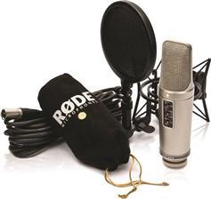 Rode NT-2A Studio Solution Bundle