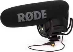 Rode Video Mic Pro Rycote Πυκνωτικό