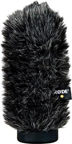 Αξεσουάρ ΜικροφώνωνRodeWS-6 Αντιανέμιο γούνας