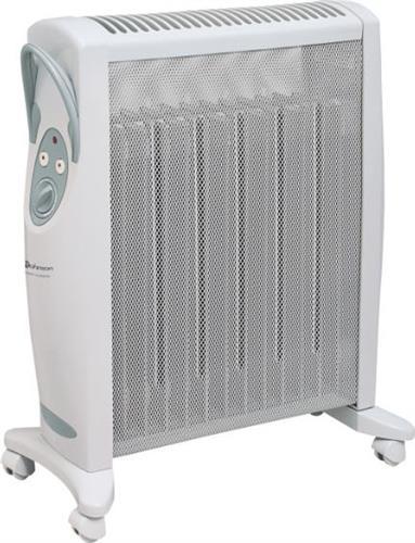 ΘερμοπομπόςRohnsonR-067