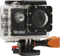 Rollei Actioncam 330 Black
