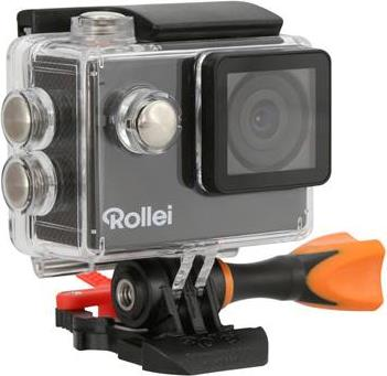 Action Βιντεοκάμερες Rollei ActionCam 415 Black