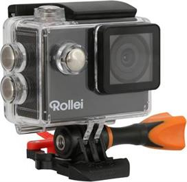 Rollei ActionCam 425 Black