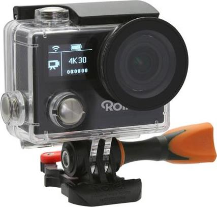 Action Βιντεοκάμερες Rollei Actioncam 430