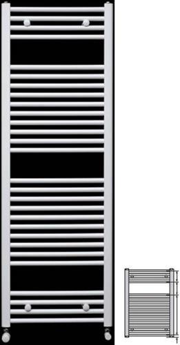 Σώμα ΛουτρούRuntalECS 080-045 Λευκό