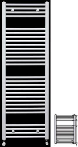 Σώμα ΛουτρούRuntalECS 080-050 Λευκό