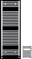 Runtal ECS 080-060 Λευκό